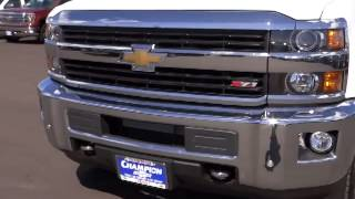 2015 Chevrolet Silverado 2500HD Carson City, Reno, Yerington, Northern Nevada, Elko, NV 15