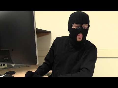 BAIST - Ethical Hacking