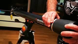 How to Install  Celestron Astr…
