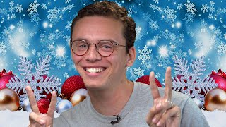 Logic ft. Wham! - Last Christmas (Full Version)