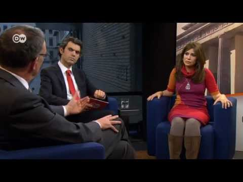Talk: Battle of Gaza - No Hope for Peace? | Quadriga