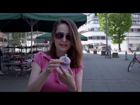 Inventive Nuckelflaschen Bottle Feeding Babyflaschen Feeding