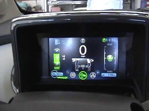 Chevy Volt 60 Mile Electric Range (Part 2)