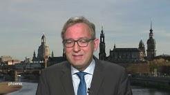 tagesgespräch: mit Roland Löffler zur Stimmungslage in Sachsen vor der Landtagswahl
