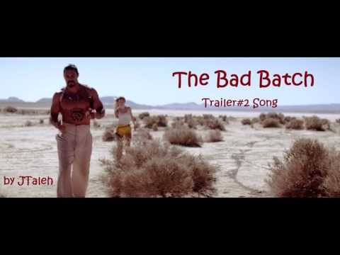 The Bad Batch Trailer#2 Song (Banks - Waiting Game)