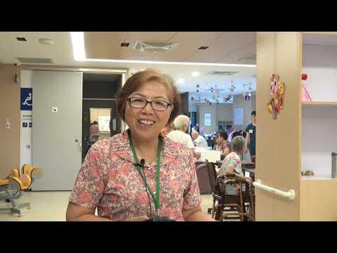 108年度不老達人教學實錄-排舞達人-陳淑貞老師