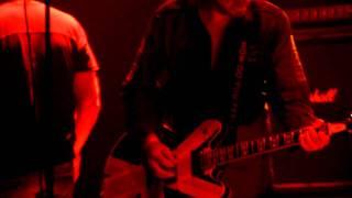 Fools Garden - Suzy - Live Music Hall - 30.09.11