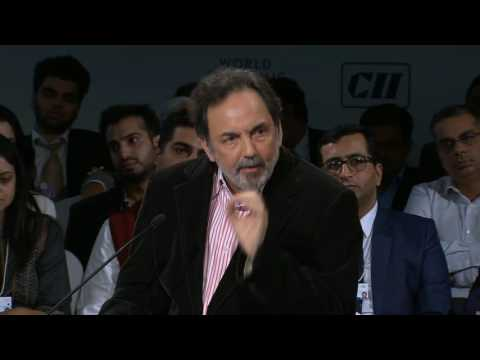 India 2016 - Closing Plenary: India's Take-Off