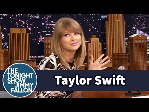 Taylor Swift Confirms 2014 MTV VMA Performance Rumors