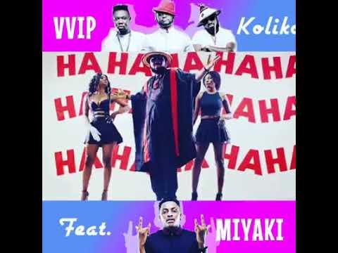 VVIP ft Miyaki koliko (official trailer video)