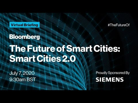 The Future of Smart Cities: Smart Cities 2.0