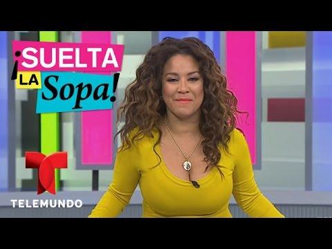 Suelta La Sopa La Venenosa Sandoval Va A Volver A Ser Mama Entretenimiento Youtube