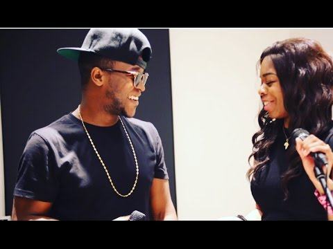 Post To Be (Omarion ft. Jhene Aiko & Chris Brown French version Cover by DAC & ANKAA)