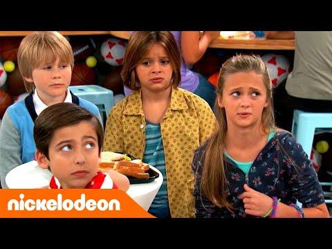 Nicky, Ricky, Dicky & Dawn | Wer darf babysitten? | Nickelodeon Deutschland