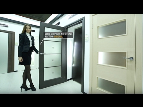 DOORS Interior - эксклюзивные межкомнатные двери в Белгороде