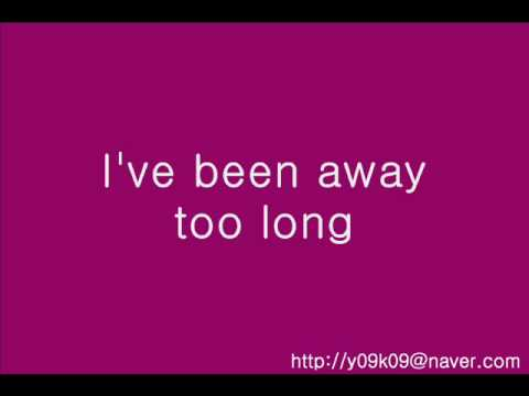 I've Been Away Too Long - George Baker Selection_[가사, 歌詞, Lyrics]