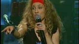 Amanda Marshall - Sunday Morning After Live