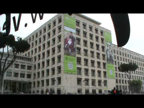 UN FAO headquarters