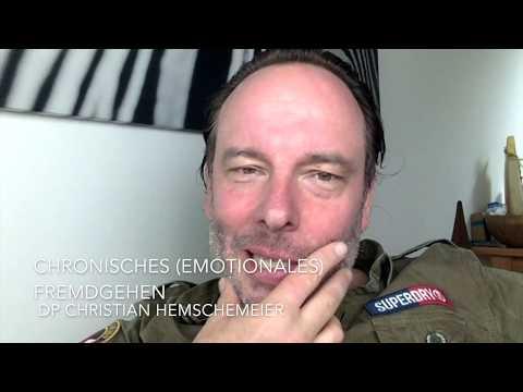 Chronisches Emotionales Fremdgehen