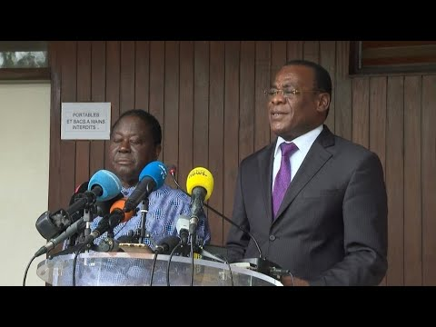Ivory Coast opposition candidates call for boycott of electoral process