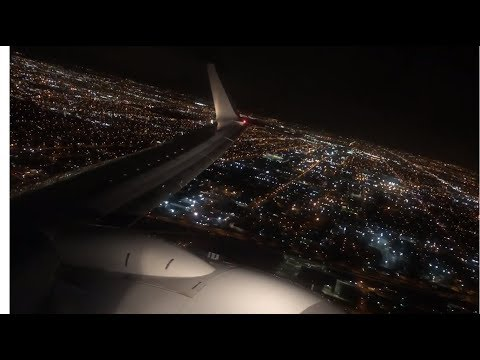 *Technical Issue*| American Airlines | B737-800 | Miami - Aruba