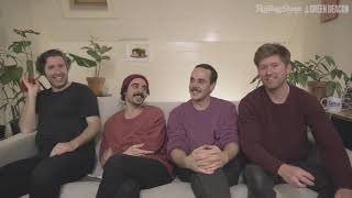 Rolling Blackouts Coastal Fever   In My Room Performance