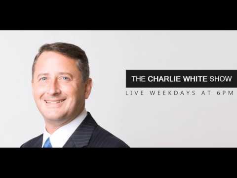 Charlie White Show - December 21, 2015