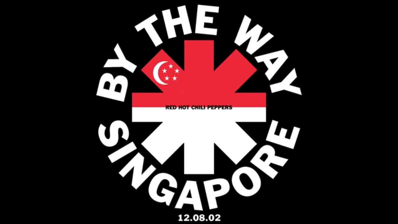 Red hot chili peppers what is soul singapore 2002 youtube red hot chili peppers what is soul singapore 2002 biocorpaavc