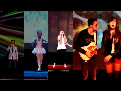 Talent & Musical Shows at Haut-Lac International Bilingual School