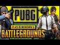 PUBG Success Story | Player Unknown's Battlegrounds (Pubg) | Brendan Greene Biography in Hindi