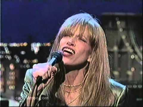 Ev'ry Time We Say Goodbye - Carly Simon mp3
