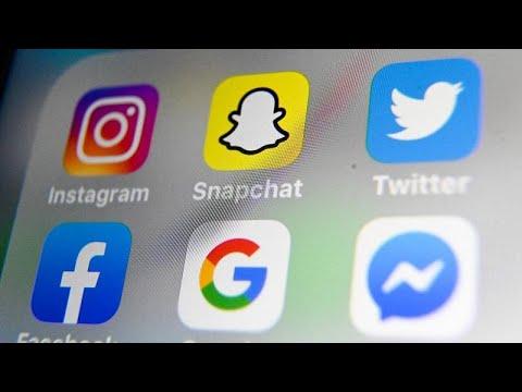 الداخلية الفرنسية: -غالبية- المضامين المتعلقة بالإسلام على الشبكات الاجتماعية مرتبطة بالسلفية