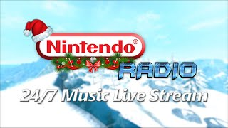 🎼NINTENDO RADIO [ 24/7 Nintendo Music Live Stream ]🎼 (Hand Picked & Song Requests)