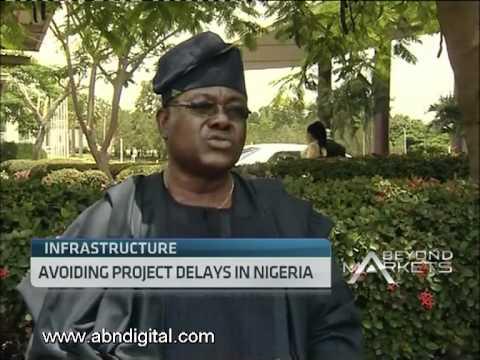 Avoiding Infrastructural Delays with Mobolaji Olanrewaju