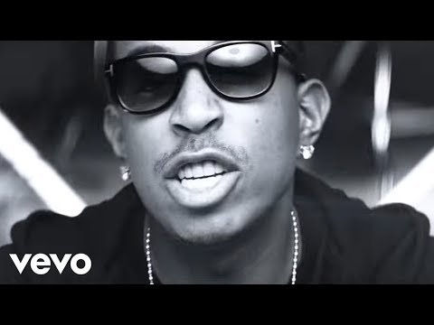 Ludacris  My Chick Bad Remix ft Diamond, Trina, Eve
