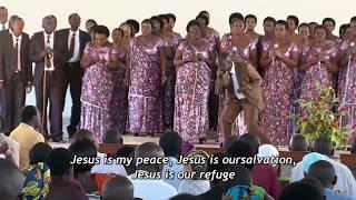 Hoziana Choir Umusaraba