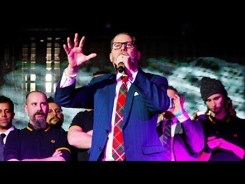 Gavin McInnes BOMBS In Front Of His Own Fans (VIDEO)