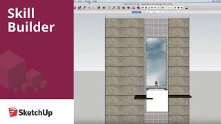 SketchUp LayOut workflow hack using custom templates
