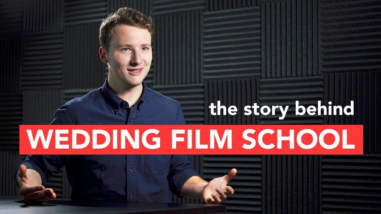 28 questions with kraig adams creator of wedding film