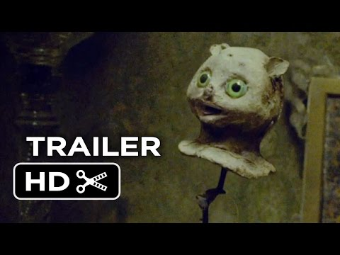 The Woman in Black 2 Angel of Death TRAILER 2 (2015) - Tom Harper Horror Movie HD Mp3