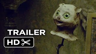 The Woman in Black 2 Angel of Death TRAILER 2 (2015) - Tom Harper Horror Movie HD