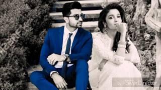 Dhoombros VM | Aliya Bhatt | Shehryaar Asif