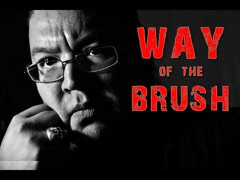 Way of the Brush ep159 - the Green Rim Job