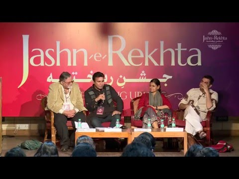 Jashn-e-Rekhta 2016: Manto Still Speaks to us