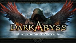 Dark Abyss - iPhone/iPod Touch/iPad - HD Gameplay Trailer