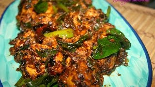 Nati Koli chicken fry ...