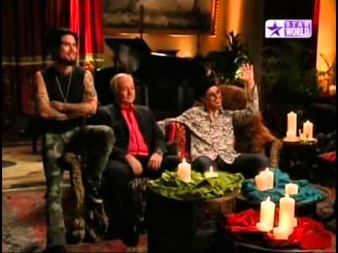 Rockstar INXS Full Episode 10 Mansion