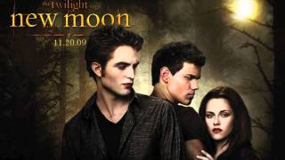 [New Moon Soundtrack] #9:Black Rebel Motorcycle Club - Done All Wrong