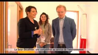 VYP – Mac Lesggy évoque le Solar Decathlon à Versailles (part. 1)