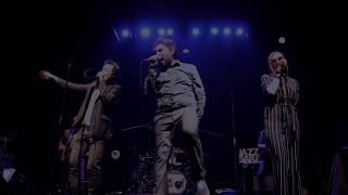 INSANE INSAN (live) - Fransiz Kalma